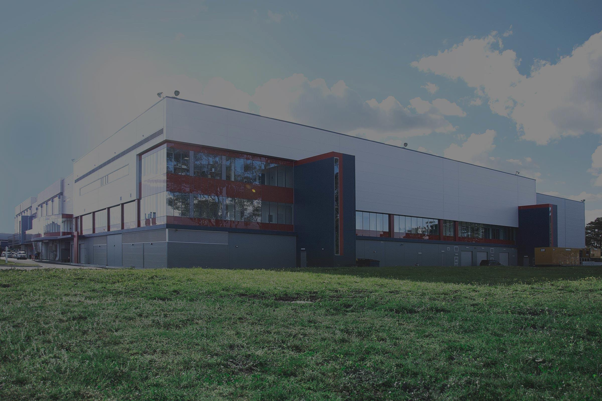 Privigen Building – <br/>CSL Behring